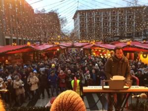 Weihnachtsmarktd 2017